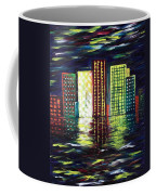 Dream City Coffee Mug