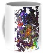 Dream Fragments Coffee Mug