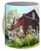 Dream Garage Coffee Mug