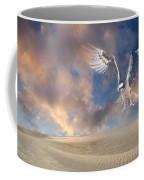 Dream Hawk Coffee Mug