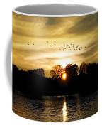 Dream Of A Sunset Coffee Mug