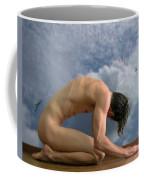 Dream Of Icarus Coffee Mug