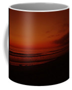 Dream Of Sunset Coffee Mug