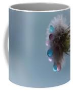 Dream Of The Dandelion Coffee Mug