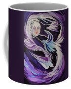 Dream On Little Soul Coffee Mug