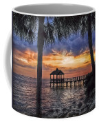 Dream Pier Coffee Mug