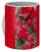 Dream Red 5232 Coffee Mug