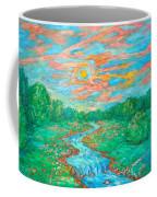 Dream River Coffee Mug