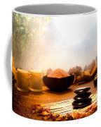 Dream Spa Coffee Mug by Olivier Le Queinec