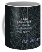 Dream Stars Coffee Mug