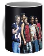 Dream Street Coffee Mug