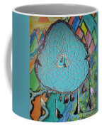 Dream Time Coffee Mug