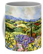 Dream Valley Coffee Mug