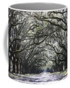 Dream World Coffee Mug by Carol Groenen
