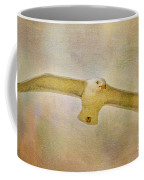 Dream World Seagull Coffee Mug