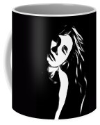 Dreaming Girl Coffee Mug
