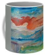 Dreaming Color Coffee Mug