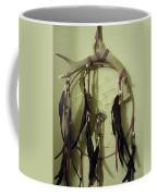 Dreaming In Purple Coffee Mug