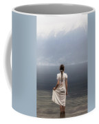 Dreaming In Water Coffee Mug