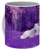 Dreaming Of Another World Coffee Mug