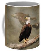 Dreaming Of Freedom Coffee Mug
