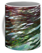Dreaming On The Water Coffee Mug