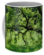 Dreaming Under The Old Oak Coffee Mug