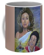 Dreams Do Come True Whitney Coffee Mug