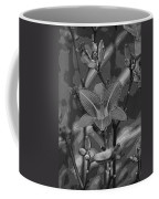 Dreams In Black And White Coffee Mug