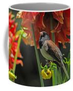 Dreams Of Autumn Coffee Mug