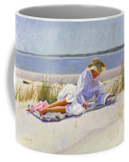 Dreams Of Fair Women I Coffee Mug
