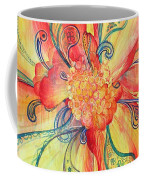 Dreams Of Frieda And Georgia Coffee Mug