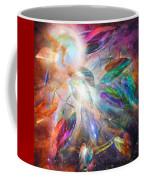 Dreams Of Love Coffee Mug