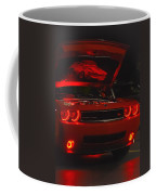 Dreams Of Red Seduction Coffee Mug