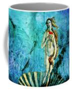 Dreams Of Venus Coffee Mug