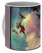 Of Lucid Dreams / Dreamscape 6 Coffee Mug