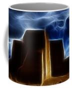 Dreamtime Adobe Coffee Mug