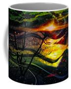 Dreamtime Coffee Mug