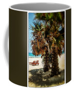 Dreamy Beach Sri Lanka Coffee Mug
