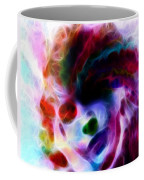 Dreamy Face Coffee Mug