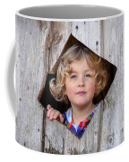 Dreamy Girl Coffee Mug