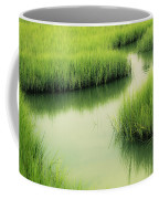 Dreamy Marshland Coffee Mug