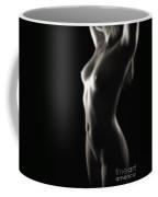Dreamy Nude 3 Coffee Mug