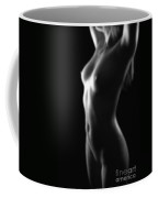 Dreamy Nude 4 Coffee Mug