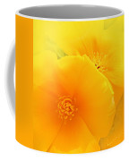 Dreamy Poppies Coffee Mug