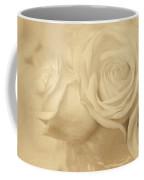 Dreamy Roses Coffee Mug