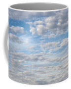 Dreamy Sky Coffee Mug