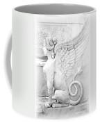 Dreamy Sphinx Coffee Mug