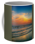Dreamy Texas Sunset Coffee Mug