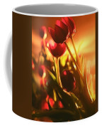 Dreamy Tulips Coffee Mug